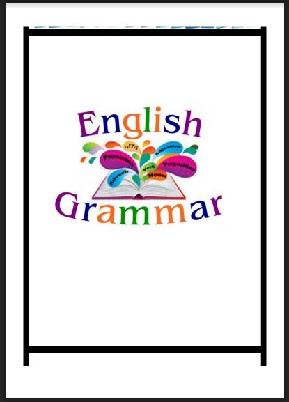 أوراق عمل قواعد لغة إنجليزية صف ثالث فصل ثالث