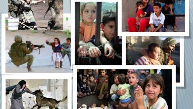 Photo of صف سابع فصل ثالث إسلامية إجابات درس غزوة الأحزاب