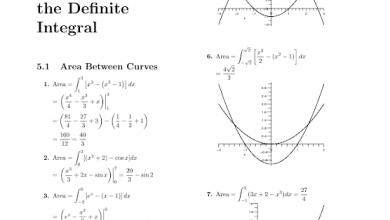 Photo of دليل المعلم رياضيات منهج إنجليزي صف ثاني عشر متقدم فصل ثالث