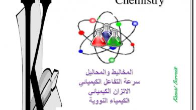Photo of أسئلة مراجعة كيمياء مع الحل صف عاشر متقدم فصل ثالث