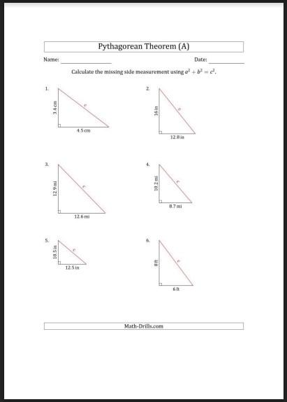 أوراق عمل رياضيات منهج إنجليزي صف ثالث فصل ثالث