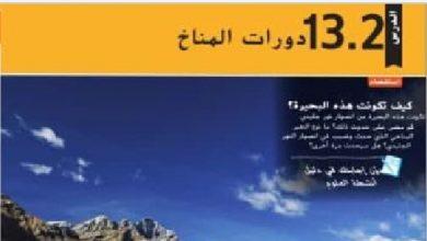 Photo of حل درس دورات المناخ الصف السابع الفصل الثالث