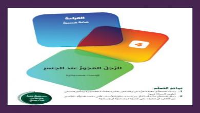 Photo of حل درس الرجل العجوز عند الجسر لغة عربية الصف العاشر الفصل الثالث