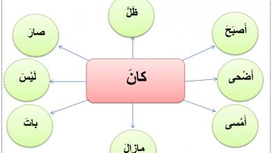 Photo of صف رابع ورق عمل في مهارات الفصل الثاني لغة عربية