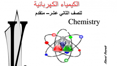 Photo of صف ثاني عشر متقدم فصل ثاني كيمياء مراجعة الوحدة الرابعة الكيمياء الكهربائية