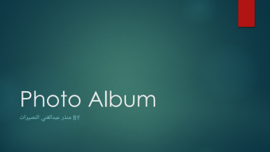 Photo of حل درس قراءة معلوماتية الأمن المائي لغة عربية صف ثامن فصل ثاني