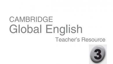Photo of صف ثالث فصل ثاني دليل المعلم لغة إنجليزية