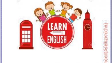 Photo of صف أول فصل أول لغة إنجليزية مراجعة الوحدة الأولى