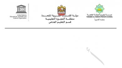 Photo of خامس رياضيات مذكرة الوحدات الخمسة فصل أول