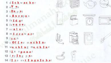 Photo of حل كتاب الأكتيفيتي لغة إنجليزية صف تاسع متقدم فصل أول