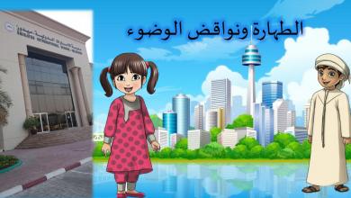 Photo of حل درس الطهارة ونواقض الوضوء تربية إسلامية صف ثاني فصل أول
