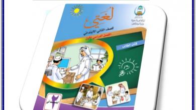Photo of قواعد إملائية لغة عربية صف ثاني فصل أول