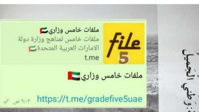 Photo of حل الوحدة الثانية من كتاب النشاط لغة عربية صف خامس فصل أول