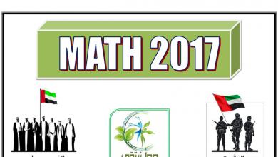 Photo of مراجعة عامة رياضيات للصف العاشر المتقدم فصل أول