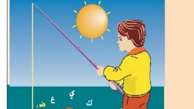 Photo of أوراق عمل متنوعة لغة عربية للصف الأول الفصل الأول
