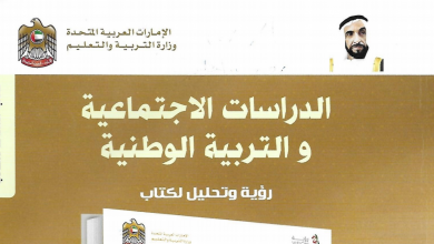 Photo of حل اجتماعيات الوحدة الاولى صف حادي عشر متقدم فصل أول