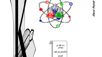 Photo of اسئلة مراجعة الوحدة الثانية كيمياء فصل أول صف ثاني عشر متقدم