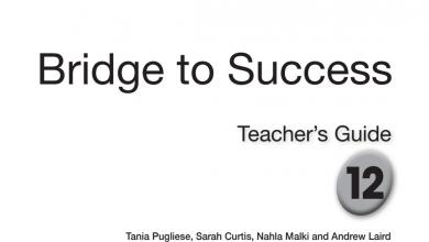 Photo of دليل المعلم لغة إنجليزية فصل أول صف ثاني عشر