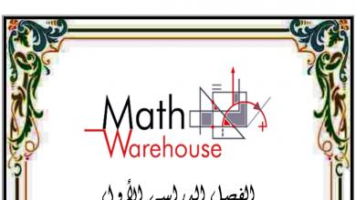 Photo of ملزمة الوحدة الثانية رياضيات فصل أول صف عاشر متقدم