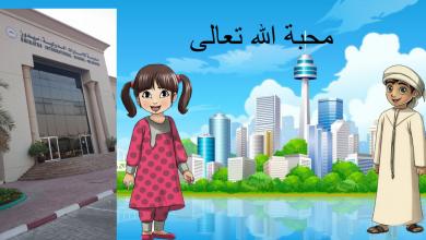 Photo of حل درس محبة الله تعالى تربية إسلامية فصل أول صف خامس