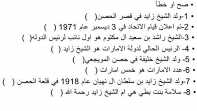 Photo of أسئلة تدريبات في مادة الدراسات الاجتماعية فصل أول صف أول