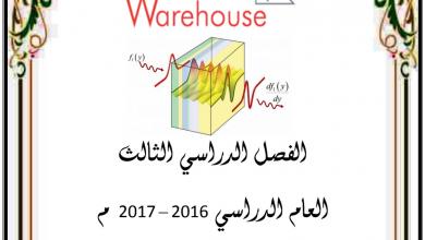 Photo of أوراق عمل وحدة النهايات والاشتقاق الفصل الثالث رياضيات صف ثاني عشر عام