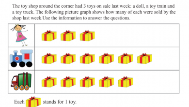 Photo of أوراق عمل رياضيات منهج إنجليزي صف ثاني فصل ثالث