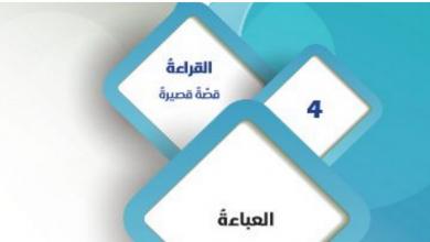 Photo of حل درس العباءة لغة عربية الصف التاسع الفصل الثاني