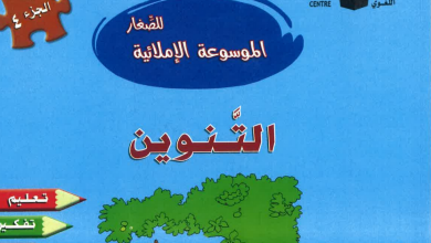 Photo of ملف هام في مهارة التنوين للصفوف الأولى لغة عربية
