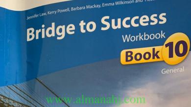 Photo of حل كتاب الورك بوك لغة إنجليزية صف عاشر عام فصل ثاني