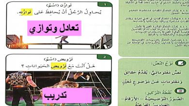 Photo of حل درس هيا إلى السيرك لغة عربية صف ثالث فصل ثاني