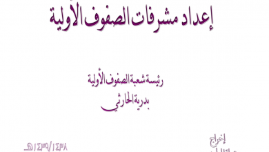 Photo of كتيب مهارات الإملاء لغة عربية صف أول