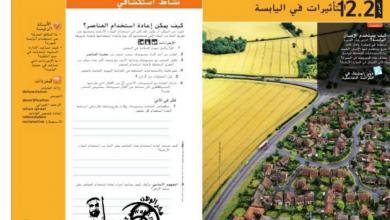 Photo of دليل المعلم درس التأثيرات في اليابسة علوم صف سادس فصل ثالث