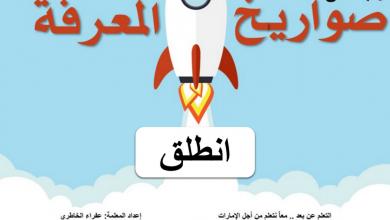 Photo of ورق عمل أنواع الجموع لغة عربية صف سادس فصل ثالث