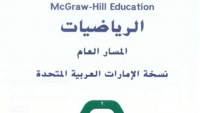 Photo of كتاب الطالب رياضيات 2020 صف سابع فصل أول