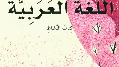 Photo of كتاب النشاط 2020 – 2021 لغة عربية صف خامس فصل أول