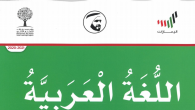 Photo of كتاب النشاط 2020 – 2021 لغة عربية صف رابع فصل أول
