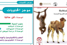 Photo of مراجعة الوحدة الثالثة الحيوانات علوم صف ثاني فصل أول